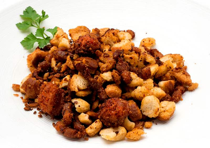 Самые известные блюда испанской кухни
