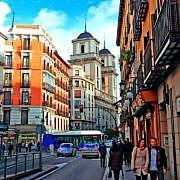 24 часа в Мадриде: что посмотреть и куда сходить