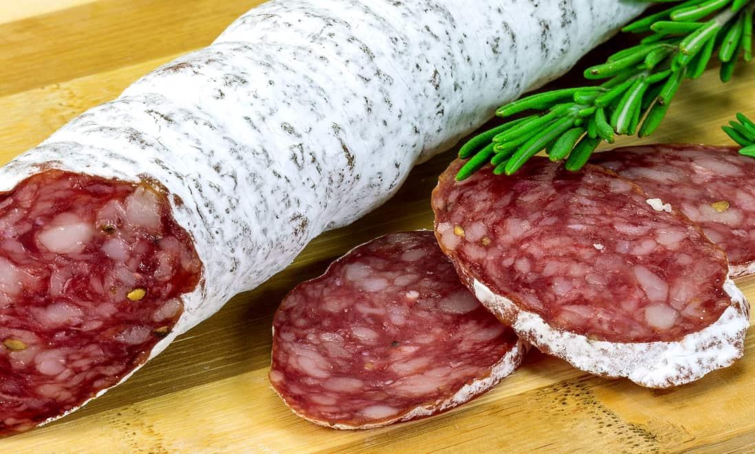 Фуэт — сыровяленый деликатес из Испании