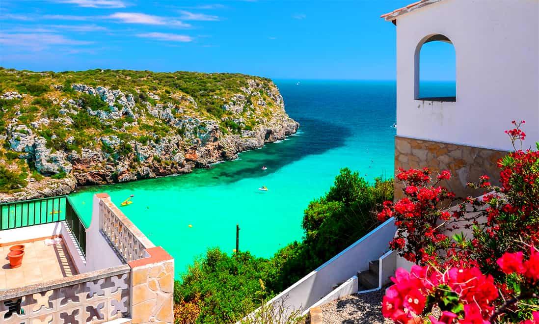 Менорка (Menorca)