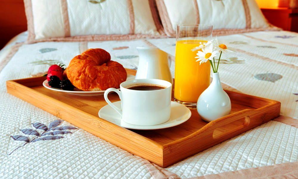 Что едят на завтрак люди из разных стран