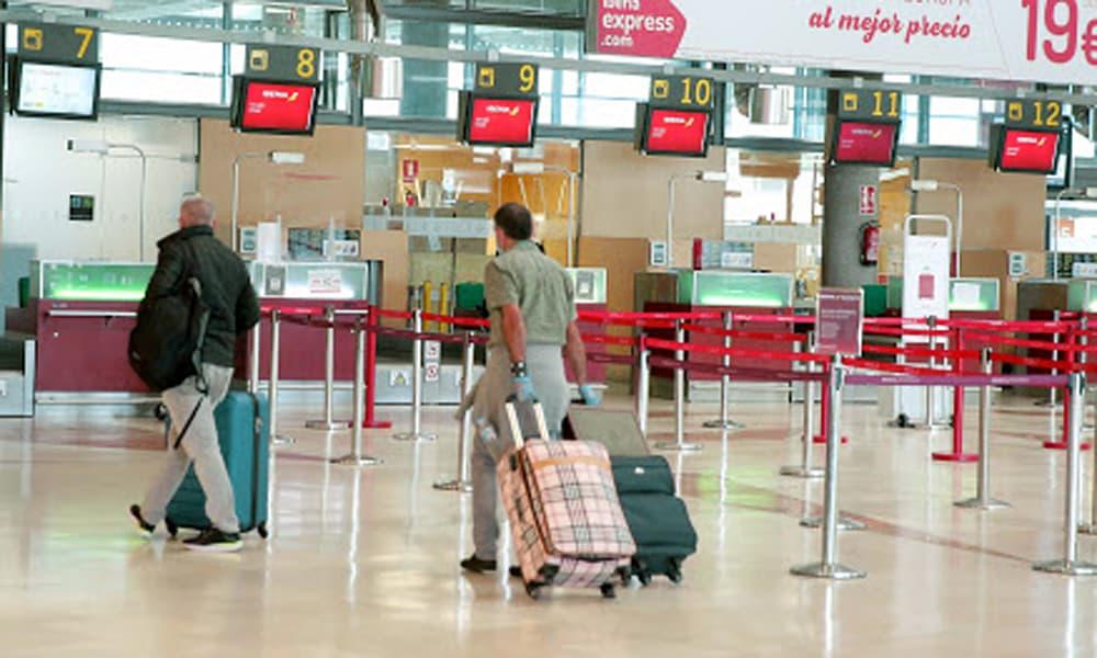 Испания готовит тройной контроль для въезжающих туристов