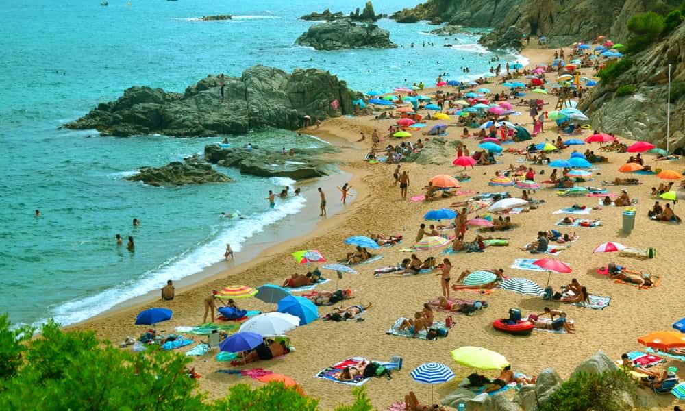 Отмена июльских туров за границу