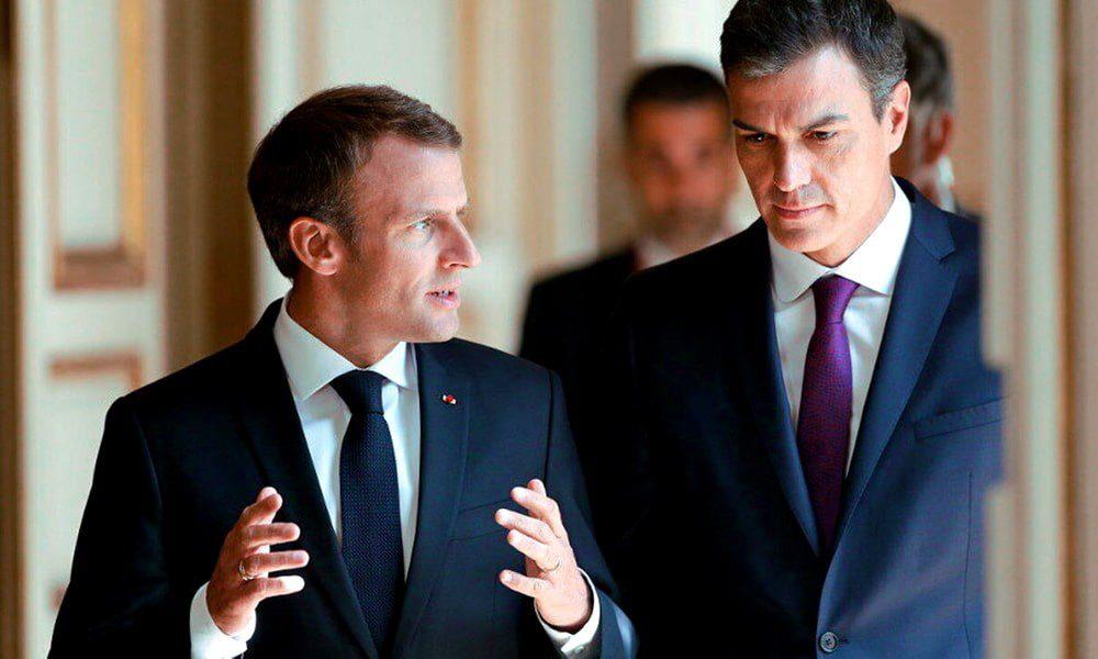 Испания — Франция. Возможное закрытие границ