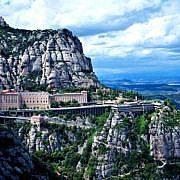 Монастырь Монсеррат. Экскурсия