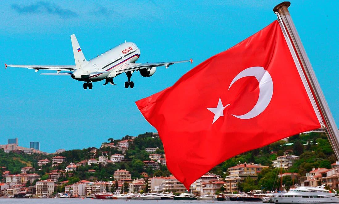 В ближайшей перспективе россиянам не стоит ждать открытия Турции