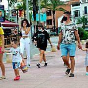 Коронавирус в Испании. Свежие новости
