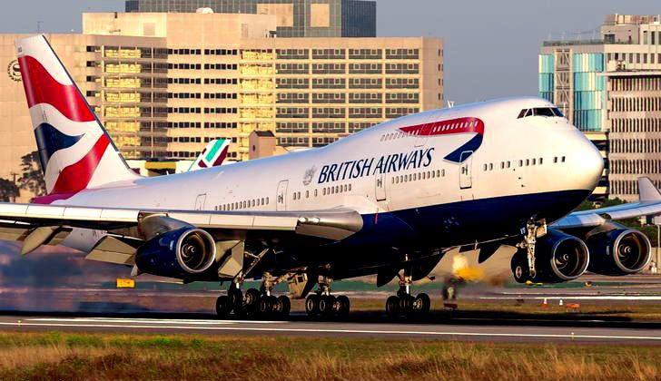 Спрос на авиаперевозки по всему миру не восстановится до 2024 года