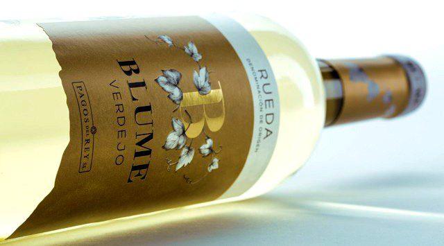 Вино BLUME — идеальный компаньон к средиземноморским вкусам