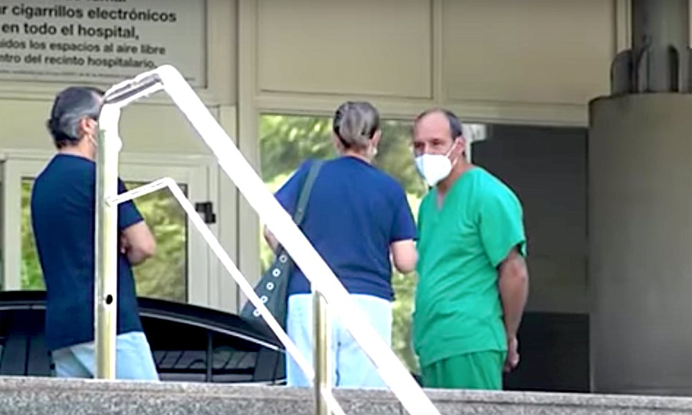 Вторая волна коронавируса в Испании будет мягче