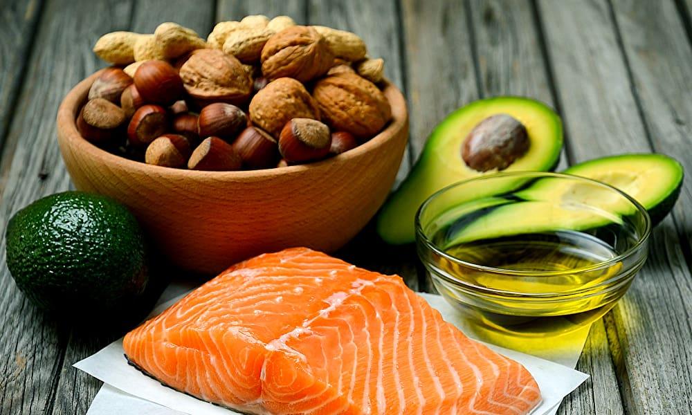 Жирные продукты, от которых ошибочно отказываются
