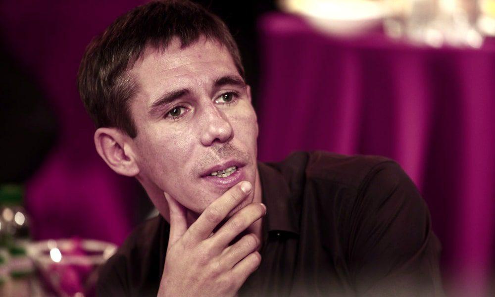 Сбежавший в Испанию Алексей Панин нашел работу на автомойке