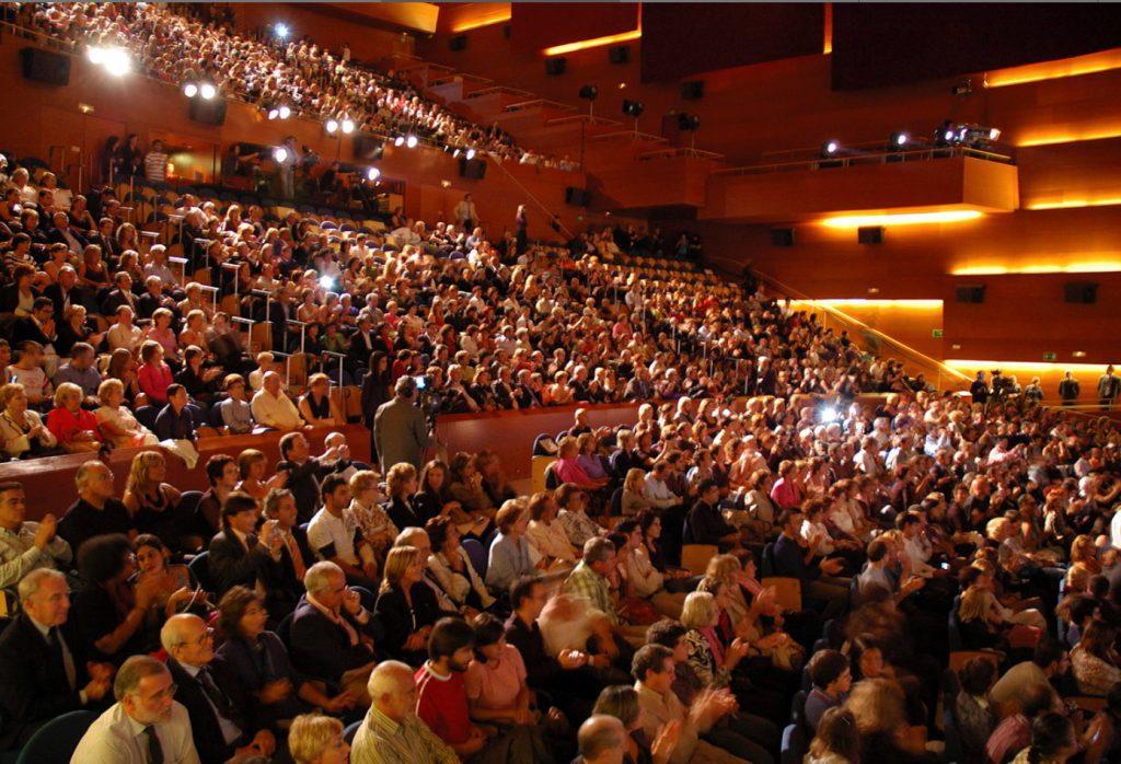 Международный кинофестиваль в Сан-Себастьяне