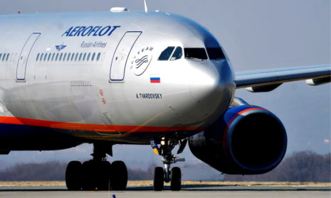 «Аэрофлот» вернет туристам деньги за все отмененные рейсы