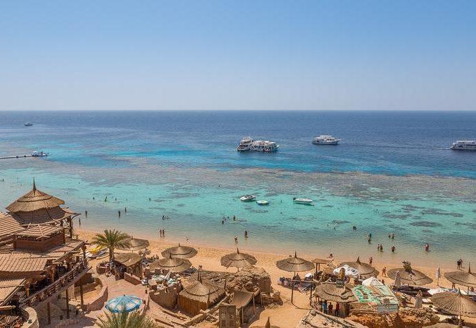 Когда ждать прямых рейсов из России на египетские курорты Хургада и Шарм-эль-Шейх