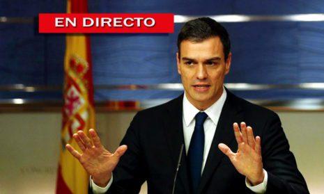 Правительство Испании приняло решение относительно мер поддержки населения