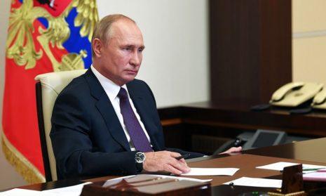Пресса Испании – о предложении Владимира Путина по вакцинации
