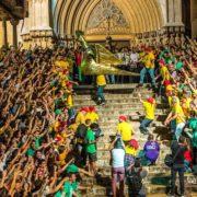 Таррагона. Фестиваль Святой Теклы
