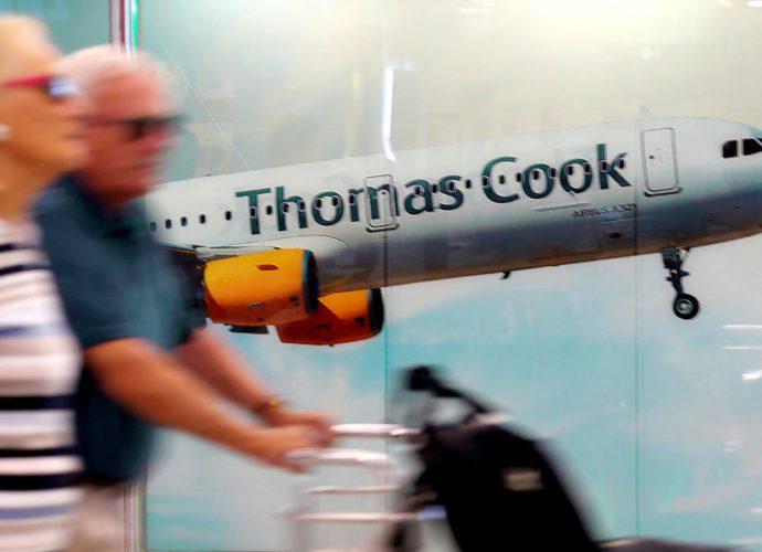 Thomas Cook: возвращение в международный туризм