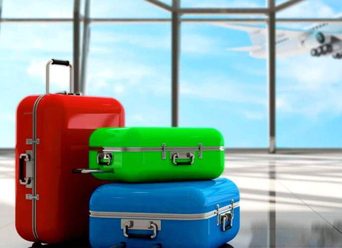 Авиакомпании с 1 октября меняют нормы бесплатного провоза багажа