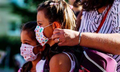 Covid-19, грипп или простуда? Как отличить симптомы у детей