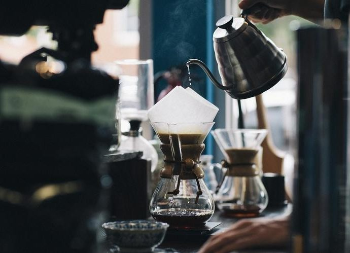 Лондонская кофейня удивила напитком и шокировала ценой