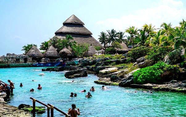 Пляжные курорты Кубы и Мексики вновь открылись для иностранных туристов