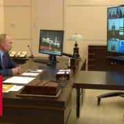 Кого в Испании коснется решение Путина про пятую часть всех лесов планеты