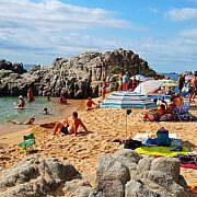 Испания: турпоток упал на 75%