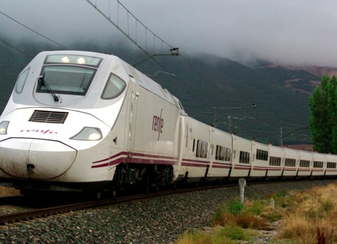 В Испании устроили большую распродажу железнодорожных билетов