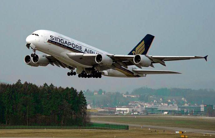 Япония и Сингапур открывают границы для деловых путешествий
