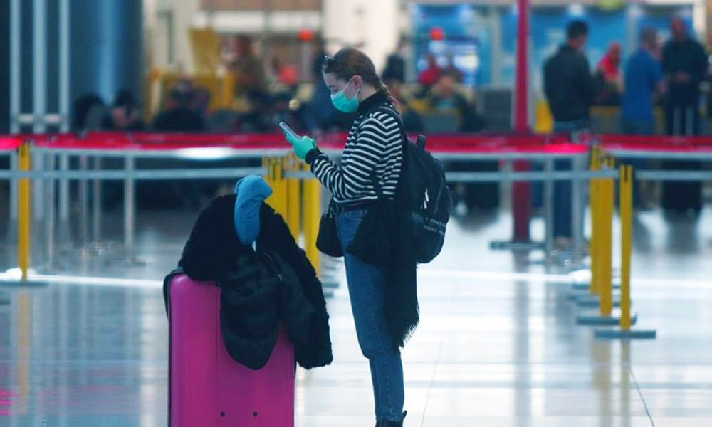 Испания продлевает закрытие Шенгенской границы
