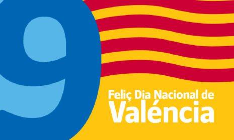 День Валенсийского сообщества