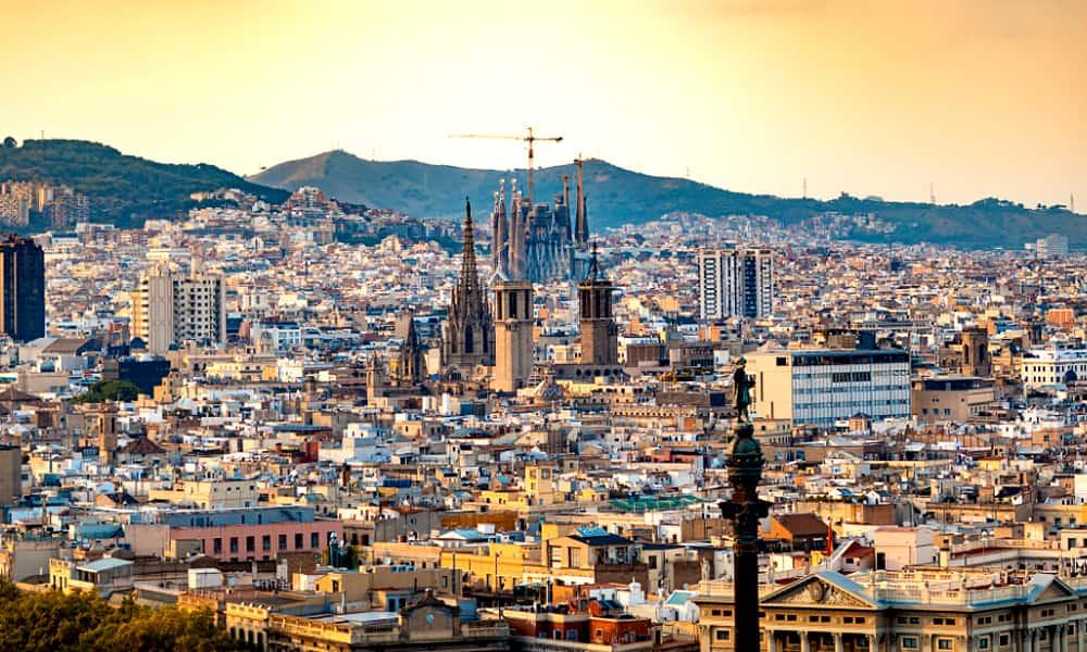 Испания на пике заболеваемости коронавирусом