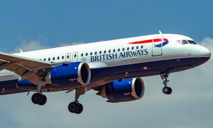 Все билеты British Airways теперьможно обменять или сдать без штрафа