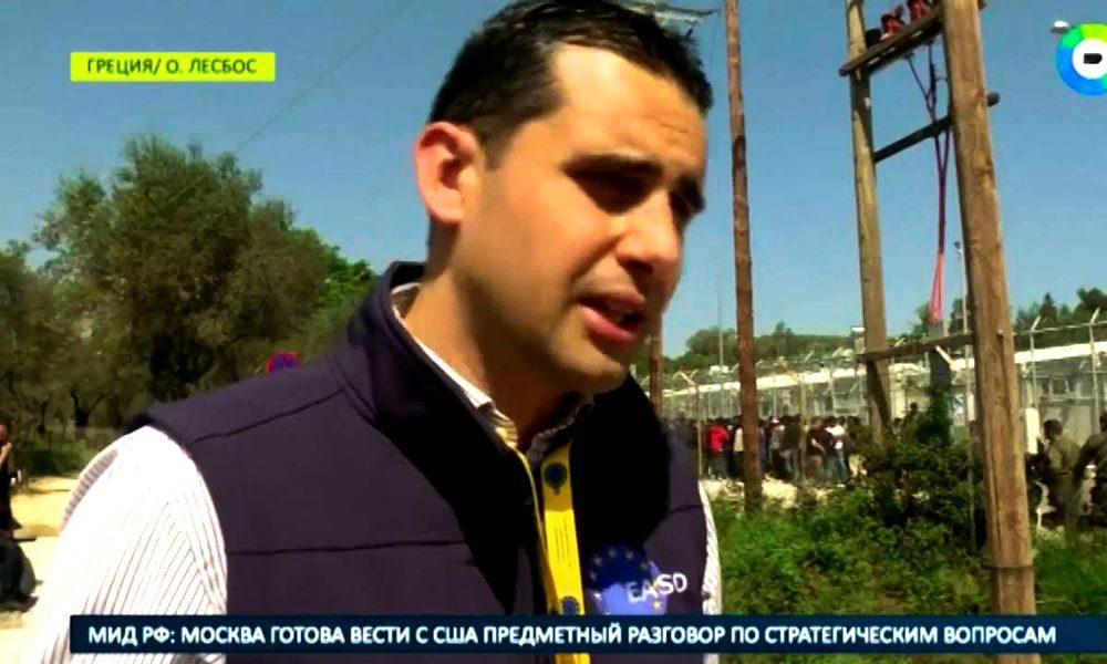 Евросоюз обсуждает что делать с беженцами