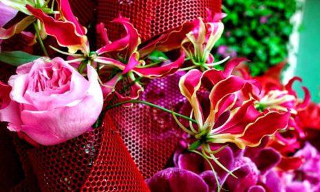 Кордова. Международная выставка флористики «Флора»