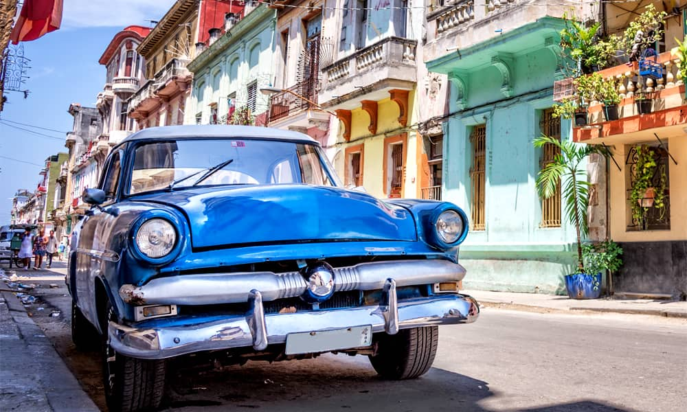 Что нужно знать для посещения Кубы, ОАЭ, Сербии и Японии