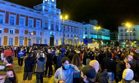 Новости Испании – 23 октября