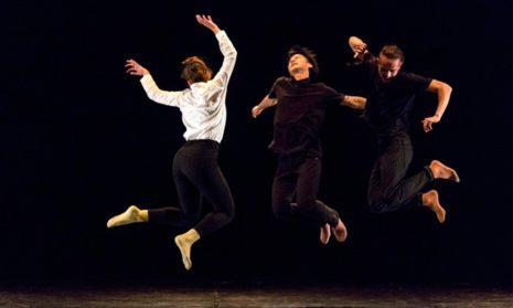 Международный фестиваль современного танца «Masdanza»