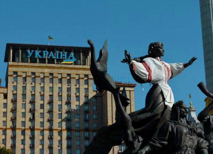 Украина открыла границы для иностранных туристов