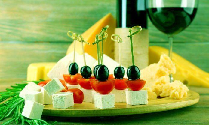 Испанская кухня: что всегда на столе