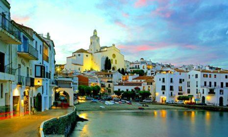 Назван самый красивый прибрежный город Испании