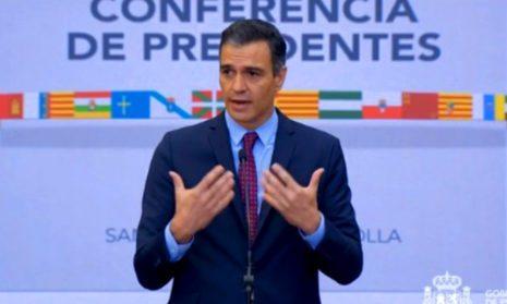 Премьер Испании выразил солидарность Австрии из-за теракта в Вене