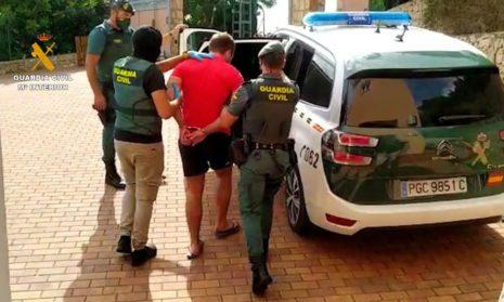 Пресечена деятельность преступной группировки: в ее состав входили испанцы, украинцы и латвийцы