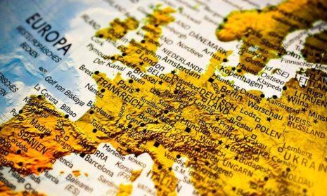 В Европе осталось только 3 страны с наименьшим риском для путешествий