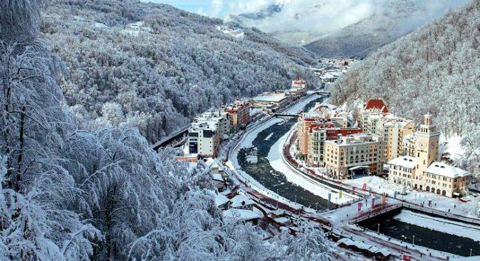 Возвращение курортного сбора в Краснодарском крае с 1 января