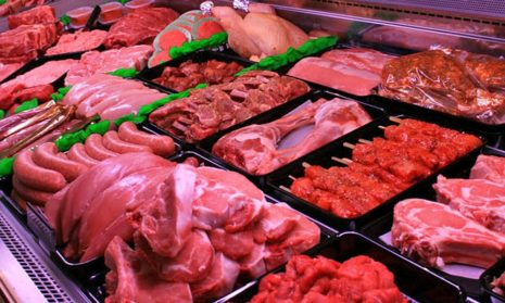 Учимся готовить мягкое мясо по-испански
