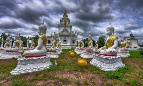 Таиланд вводит новые требования для получения туристических виз