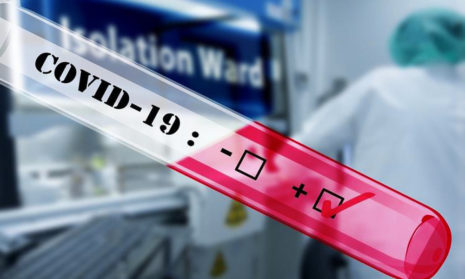 Чем грозит покупка отрицательных результатов тестов на COVID-19 на черном рынке